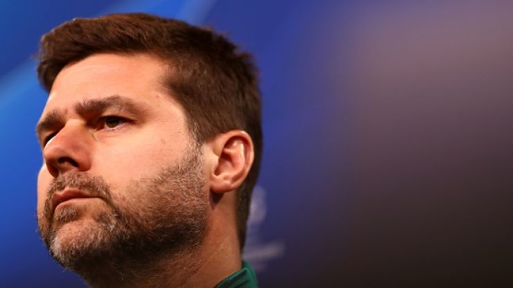 Mauricio Pochettino rips into 'arrogant' Tottenham players