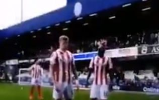 James McClean confronts poppy abusers head on at QPR