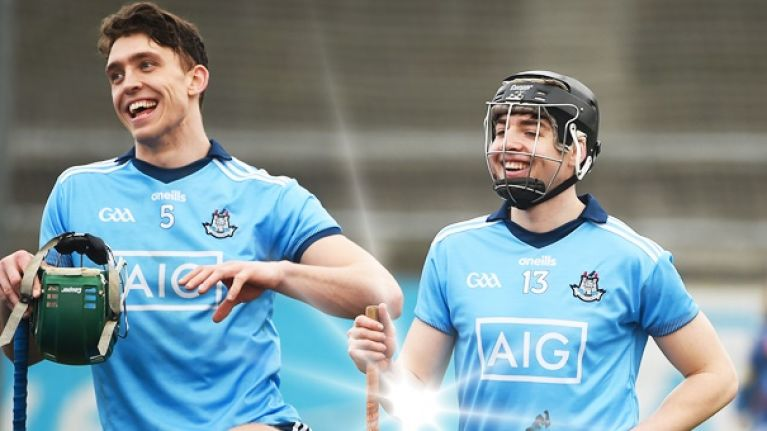 Parnell Park feels like home for Chris Crummey
