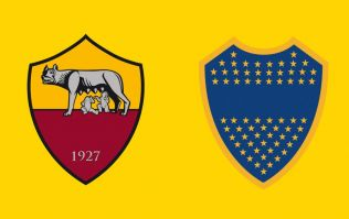 QUIZ: Name the clubs these 20 football badges belong to