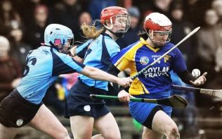 From coach and 'mammy' to playing alongside ten youngsters in All-Ireland final