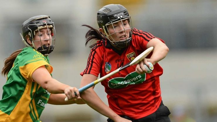 Camogie takeover a welcome distraction for All-Ireland finalists amid Brexit chaos