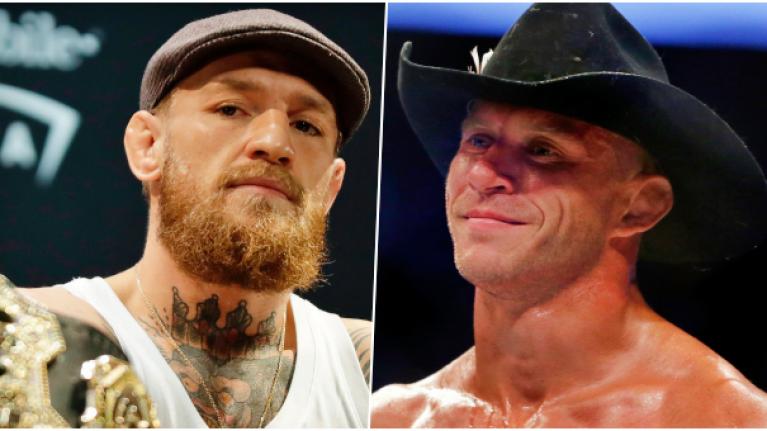 Dana White lines up fight for 'Cowboy' as McGregor comeback stalls