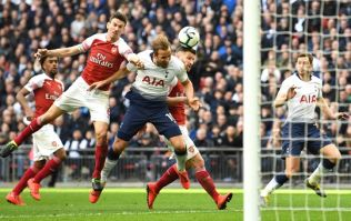 Replay shows Harry Kane was offside for Tottenham penalty