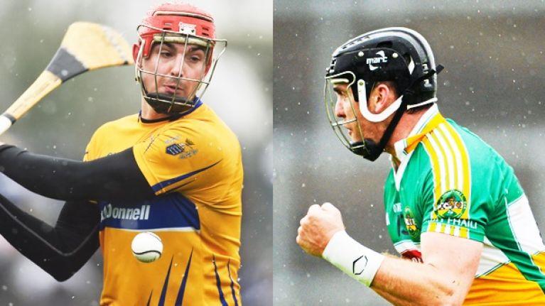 Gillane and Duggan shootout in the rain, Offaly warn Carlow, Laois put it up to Dublin