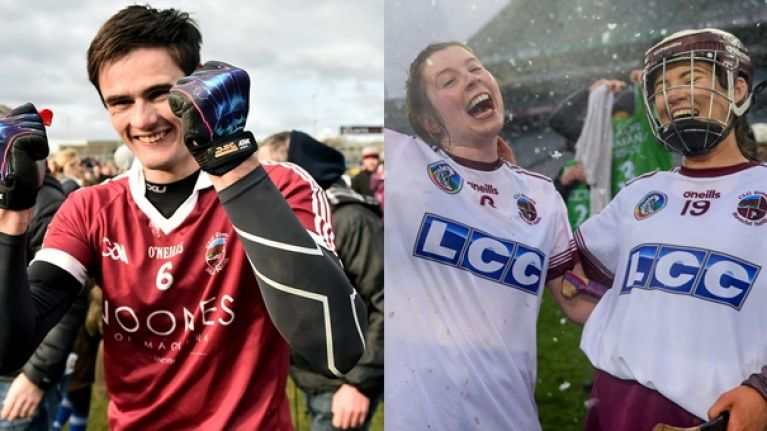 Slaughtneil - an inspiration to every other GAA club in Ireland