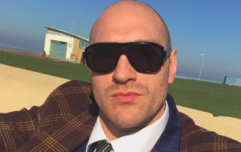 Tyson Fury's likely return date and potential next opponent revealed