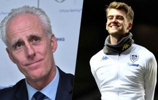 "Mick McCarthy: Patrick Bamford wants to ""concentrate on his club career for the moment"""