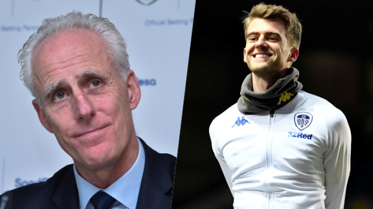"""Mick McCarthy: Patrick Bamford wants to """"concentrate on his club career for the moment"""""""