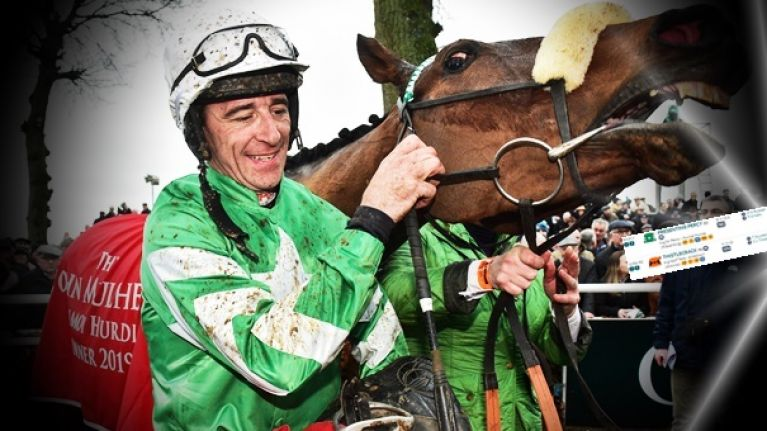 The dream double everyone's on from Owning Hill to Craughwell for final day of Cheltenham