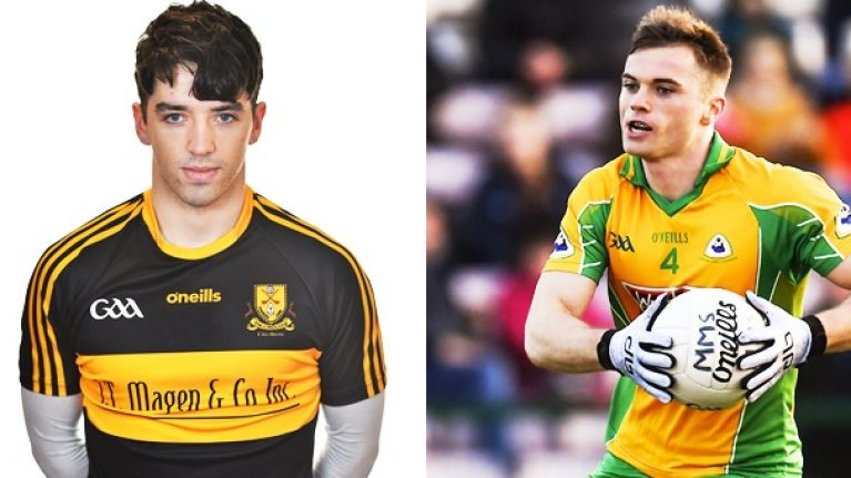 Just 5 scintillating potential marking duels in the Crokes Corofin club final of dreams