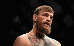 Conor McGregor reaches out to Tony Ferguson after restraining order request
