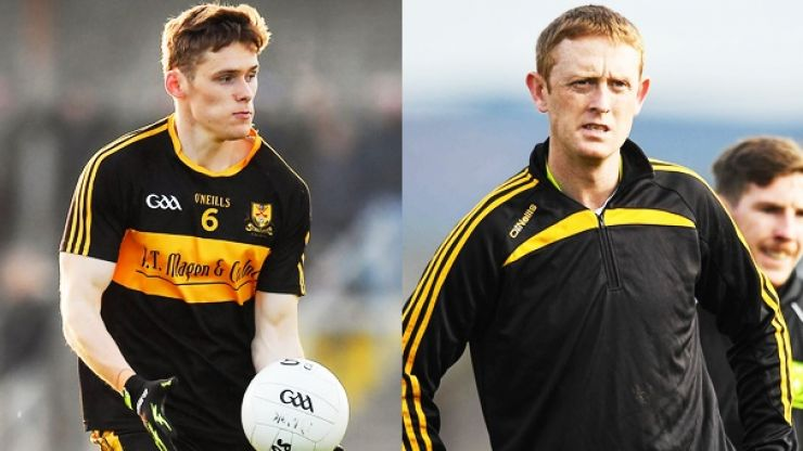 Colm Cooper's role in Crokes' club final preparation sums the man up