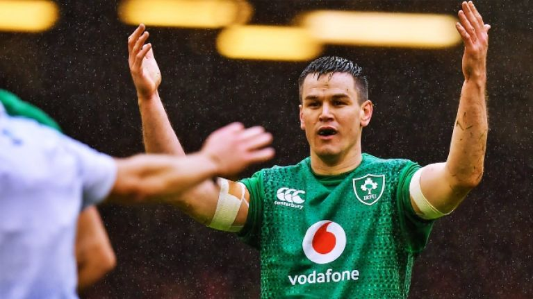 Full, brutal Ireland player ratings as Wales cruise to Grand Slam win