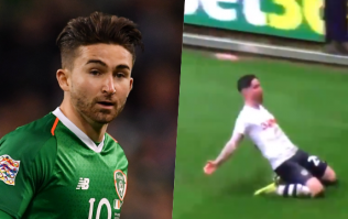 Sean Maguire scores last minute winner for Preston ahead of joining up with Ireland squad