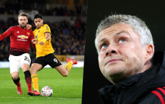 Player ratings as Wolves knock Man United out of the FA Cup