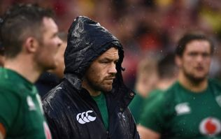 Ireland set for dip in world rugby rankings after Welsh loss