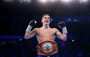 Michael Conlan runs through latest test to set up Rio revenge mission