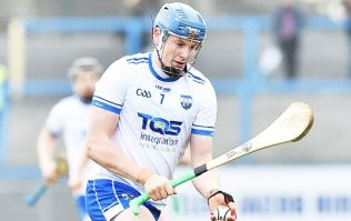 A lot of talk on Gleeson's 'roaming role,' but he's not the only Waterford forward moving