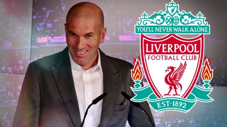 Signing Sadio Mané is Zidane's top priority this summer