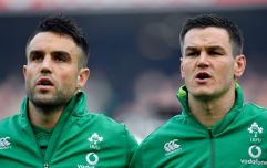 How culpable are Johnny Sexton and Conor Murray in Ireland's shortcomings?
