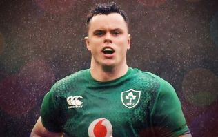 James Ryan the only Irishman to emerge with reputation enhanced