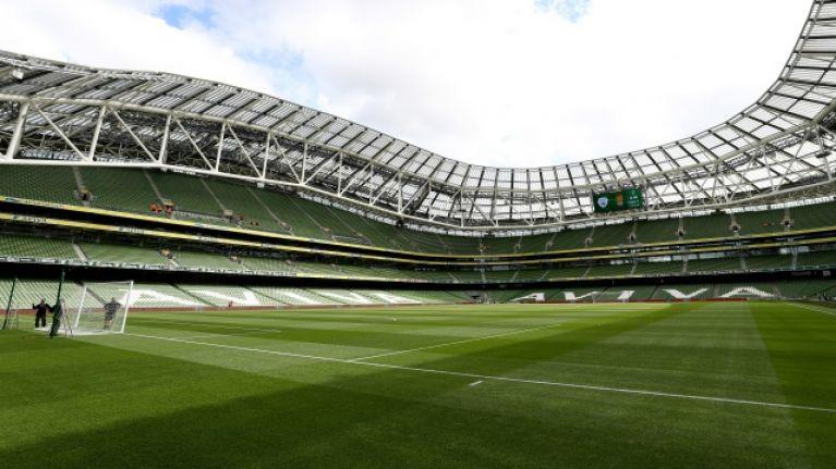 "Sport Ireland seeking ""urgent clarification"" from FAI on €100,000 loan"
