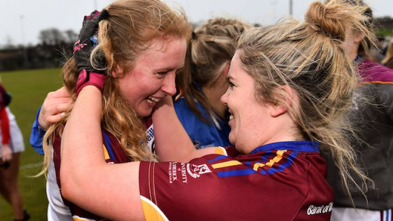 Kerry gem lights up O'Connor Cup as University of Limerick take the title
