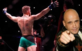 Bas Rutten discusses what Conor McGregor is like off camera