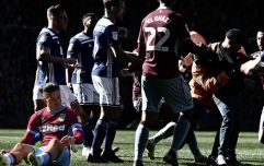 English and Irish football need to have a long, hard think about treatment of Jack Grealish