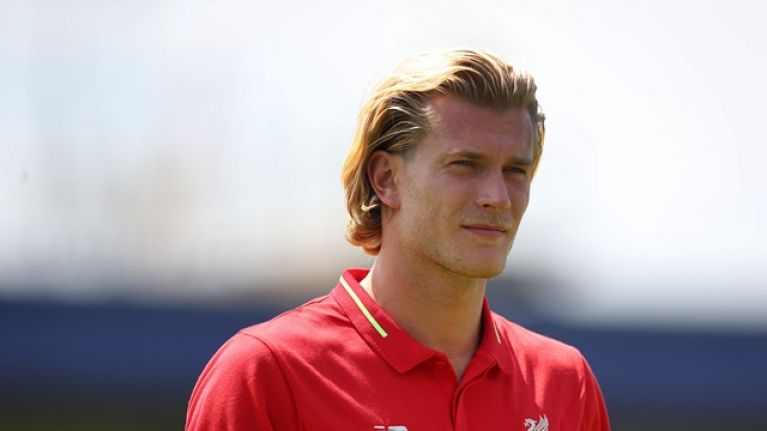 Loris Karius 'has gone a bit stagnant' and 'something is wrong' with him, says Besiktas manager