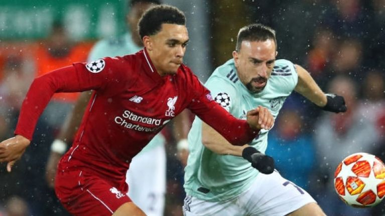 How Liverpool will win in Munich