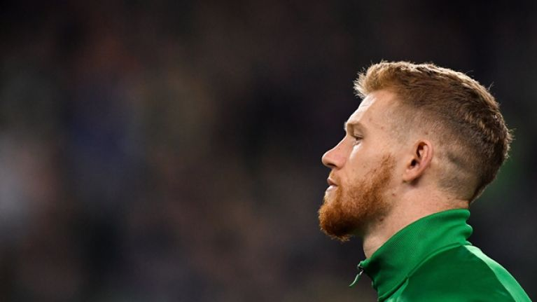 James McClean wins damages after slur made on radio by Ulster Unionist Party councillor