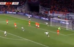 Reus and Gundogan cut Holland open as Nico Schulz steals late winner for Germany