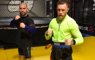 Artem Lobov confirms Conor McGregor is still part of SBG