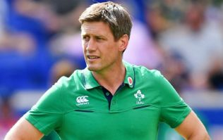 Ronan O'Gara keen on Ireland coaching role amid France reports