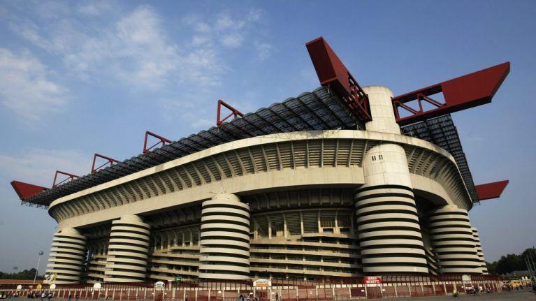 San Siro facing demolition as Milan clubs reportedly agree stadium move