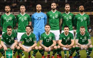 Player ratings as Ireland record impressive win over Georgia