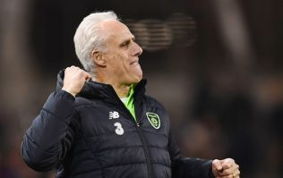 Mick McCarthy heaps praise on the Ireland players after win over Georgia