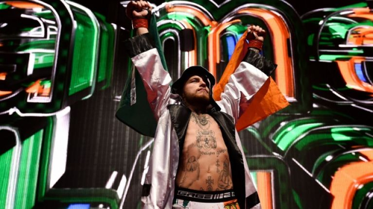 James Gallagher extends Bellator deal with next fight set to be announced imminently
