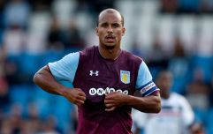 Gabriel Agbonlahor confirms retirement from football