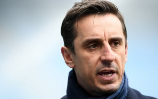 """Gary Neville """"not sure what the plan is now"""" after delay in Solskjaer appointment"""