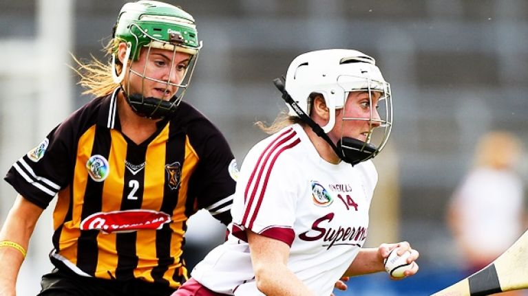 Kilkenny chasing iconic fourth in a row but Galway are a force
