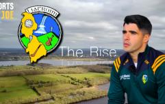 Leitrim: The rise