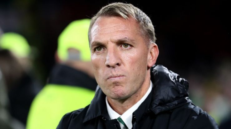 Police standoff sees man demand bag of cans, job and return of Brendan Rodgers