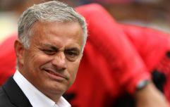 Jose Mourinho gives timeline for return to management