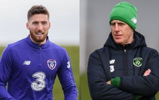 """""""We know exactly what he wants us to do"""" - Matt Doherty on working with Mick McCarthy for Ireland"""