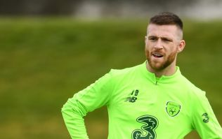 """""""It's good for the younger players in the league"""" - Jack Byrne on how his call-up to the Ireland squad is good for the LOI"""