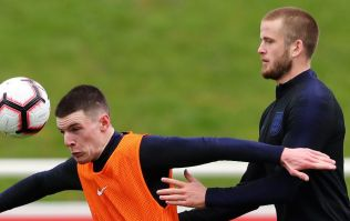 The Football Spin on Declan Rice and memory lapse, FAI statements and Virgil Van Dijk's Premier League statement