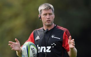 Further reports link Ronan O'Gara with French job